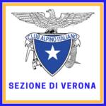 Logo CAI Verona