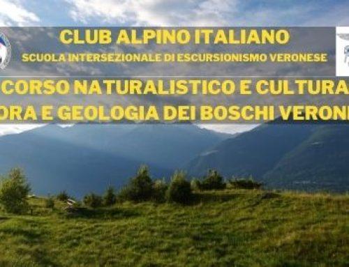 4° CORSO NATURALISTICO CULTURALE